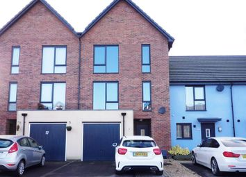 Thumbnail 4 bed semi-detached house for sale in Portland Drive, Barry