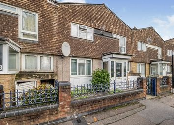2 bed terraced house for sale in Victoria Dock Road, London E16