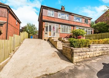 Thumbnail 3 bed semi-detached house for sale in Shaw Brow, Whittle-Le-Woods, Chorley
