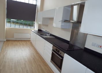 Thumbnail 2 bed property to rent in Victoria Mill, Derby
