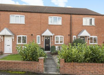 Thumbnail 3 bed terraced house for sale in Howden Road, Barlby, Selby