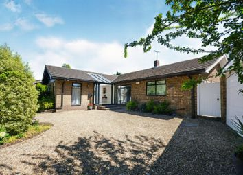Thumbnail 4 bed bungalow for sale in Robin Hood Lane, Chatham, Kent