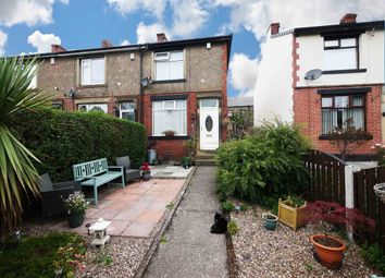 Thumbnail 2 bed terraced house for sale in 16, Oakdale Terrace, Wibsey, Bradford, West Yorkshire