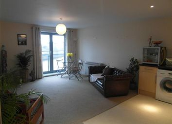 Thumbnail 1 bedroom flat for sale in Ouseburn Wharf, Quayside