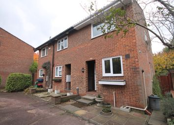 Thumbnail 2 bed end terrace house to rent in Banavie Gardens, Beckenham
