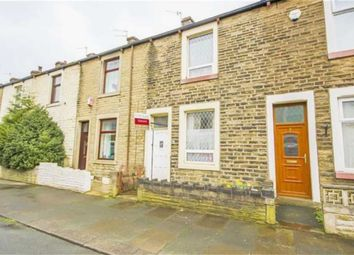 2 bed terraced house for sale in Kyan Street, Burnley, Lancashire BB10