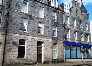 Thumbnail 1 bed flat to rent in Albert Street, Rosemount, Aberdeen