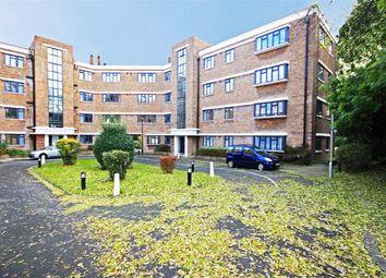 Thumbnail 2 bed flat for sale in Kingsbridge Avenue, London