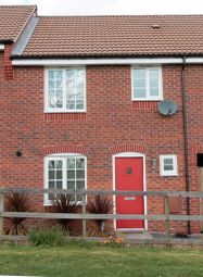 Thumbnail 3 bedroom town house to rent in Swallow Crescent, Ravenshead, Nottingham