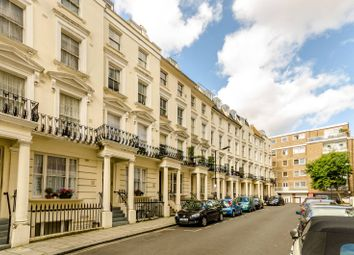 Thumbnail 3 bed maisonette to rent in Westbourne Grove Terrace, Westbourne Grove