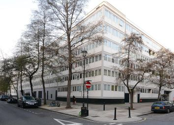 Thumbnail 3 bedroom flat for sale in Holcroft Court, Clipstone Street, London