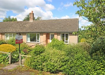 Thumbnail 2 bed semi-detached bungalow for sale in 2 Garden Close, Glassonby, Penrith, Cumbria