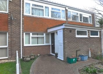 3 bed terraced house for sale in Woodpecker Mount, Pixton Way, Forestdale, Surrey CR0