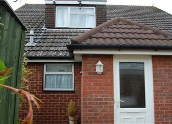 Thumbnail 3 bedroom semi-detached house to rent in Holly Close, Pucklechurch, Bristol