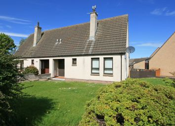 Thumbnail 2 bed semi-detached house for sale in 3 Braeview Road, Buckie