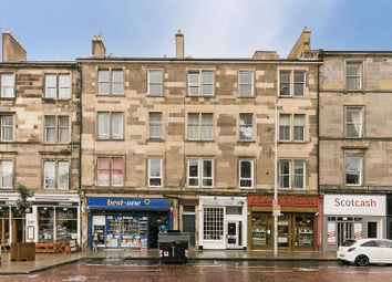 Thumbnail 3 bedroom flat for sale in 303/2 Leith Walk, Leith Walk, Edinburgh