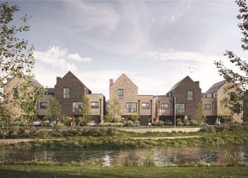 Thumbnail 5 bed detached house for sale in Plot 191, Bayswater Villas, Mosaics, Headington, Oxford