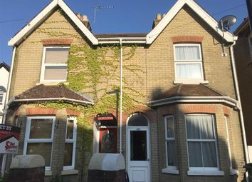 Thumbnail 2 bedroom property for sale in Park Road, Cowes, Isle Of Wight