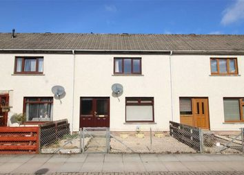 Thumbnail 2 bed terraced house for sale in 91, Balloan Road, Inverness