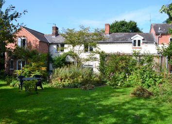 Thumbnail 6 bed detached house for sale in Luston, Leominster