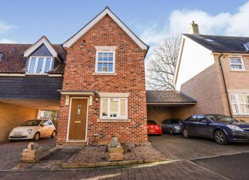 2 bed link-detached house for sale in Little Downham, Ely, Cambridgeshire CB6