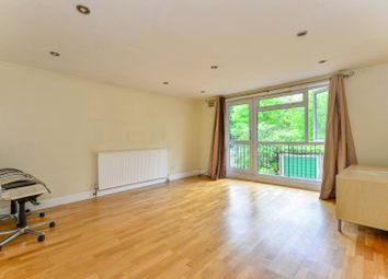 Thumbnail 2 bed flat to rent in Westwood Court, Honor Oak Park