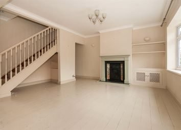 Thumbnail 3 bed semi-detached house to rent in Albert Road North, Reigate, Surrey