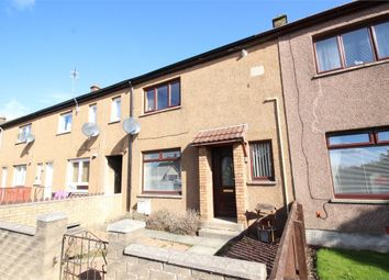Thumbnail 2 bed terraced house for sale in Abbotsford Road, Lochore, Lochgelly
