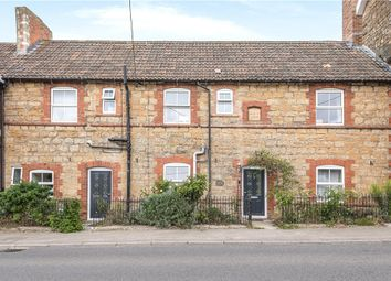 Thumbnail 3 bed terraced house for sale in Bristol Road, Sherborne