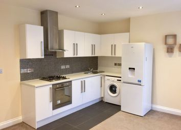 Thumbnail 2 bedroom flat to rent in The Campsbourne, Crouch End, London
