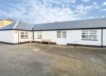 Thumbnail 3 bedroom end terrace house for sale in Drymen, Glasgow