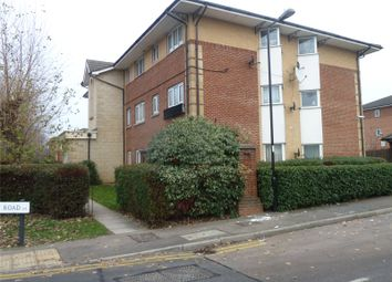 Thumbnail 1 bed flat to rent in Hennessy Road, Edmonton, London, UK