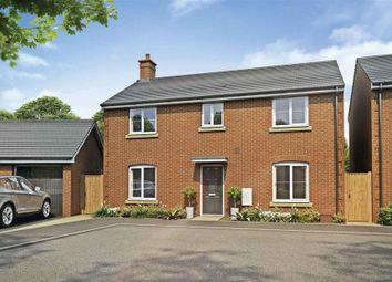 Thumbnail 4 bedroom detached house for sale in Eskdale, Hadham Road, Bishops Stortford, Herts