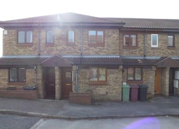Thumbnail 2 bed town house to rent in Derwent Close, Dronfield