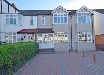 4 bed terraced house for sale in Malden Road, Cheam, Sutton SM3