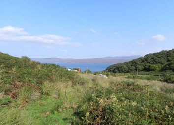 Thumbnail Land for sale in Building Plots, Arrina, Strathcarron