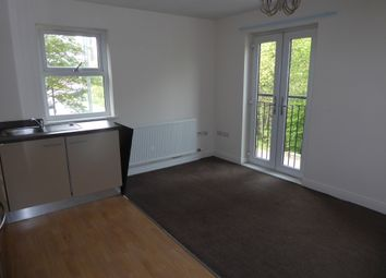Thumbnail 2 bed flat to rent in The Arches, Colne