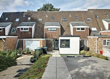 Thumbnail 3 bed terraced house for sale in Priory Gardens, Berkhamsted, Hertfordshire
