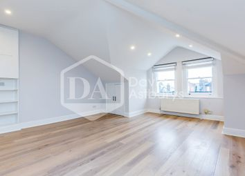 Thumbnail 1 bed flat to rent in Fellows Road, Hampstead, London