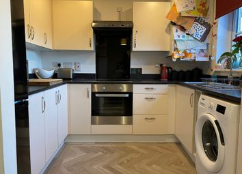 Thumbnail 2 bed end terrace house for sale in Gloucester Place, Royston, Hertfordshire