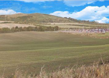 Thumbnail Land for sale in Crossgates Road, Halbeath, Dunfermline
