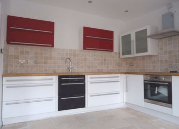 Thumbnail 2 bed flat to rent in Courtland Place, Port Talbot