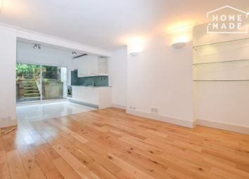 Thumbnail 2 bed flat to rent in Royal Crescent, Holland Park