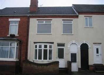 Thumbnail 4 bedroom terraced house to rent in Somercotes Hill, Somercotes, Alfreton