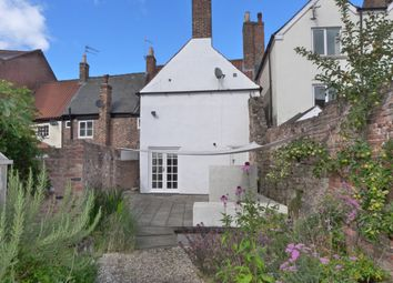 Thumbnail 4 bed cottage to rent in Westgate, Ripon