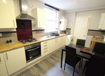 4 bed property to rent in Paton Street, West End, Leicester LE3
