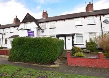 Thumbnail 2 bed terraced house for sale in Shore Drive, Port Sunlight