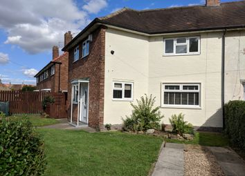 Thumbnail 3 bed semi-detached house to rent in Welland Road, Hull