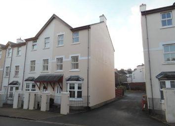 Thumbnail 4 bedroom property to rent in Glen Falcon Terrace, Douglas, Isle Of Man