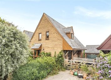 Thumbnail 3 bed detached house for sale in Salway Drive, Salwayash, Bridport